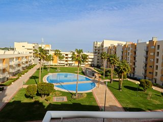 Moura Praia, CD 127 | Located in marina | 2 Bed | 2 Bath | Wifi | Air Cond