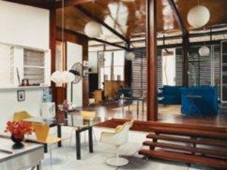 Tropical modern house (Room 1), alquiler vacacional en Adenta