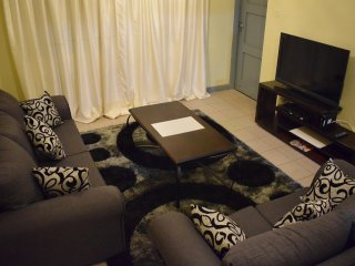 3 bedroom 1&1/2 bath Fully Furnished Apartment
