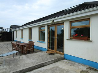 Wild Atlantic An Cuan, Carraroe. Perfect for groups, families, couples