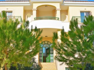 Delux Villa «The Eagle`s Nest», Coral Bay