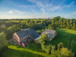 Ferien auf der Halbinsel Eiderstedt in Osterhever – Das Beste am Norden