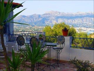 Albir Paradise View