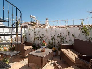 Lovely apartment, wifi, near Caminito del Rey
