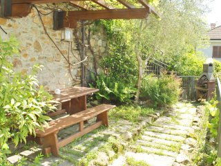 Residence Fairy Tale - De Luxe apartment with private parking and terrace