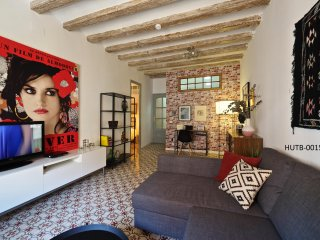 Almodovar Apartment