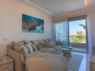 Ibiza Royal Beach 2 bed apartment