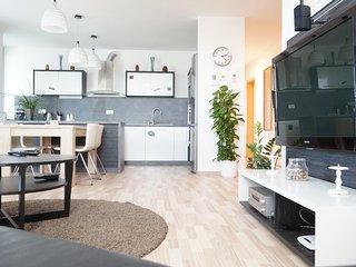 Slavic apartment