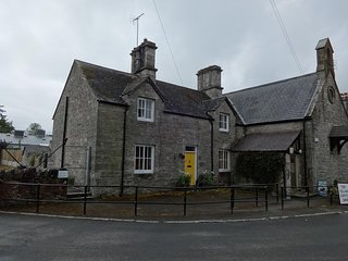 The Old School House, Llandegla, Denbighshire
