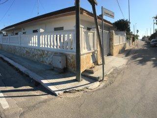 Ferienhaus Salento Adria Italien Lecce /Casalabate
