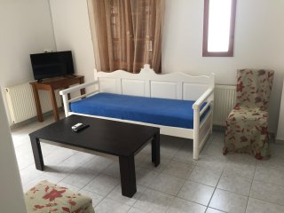Depis home with 2 bedroom  in Naxos