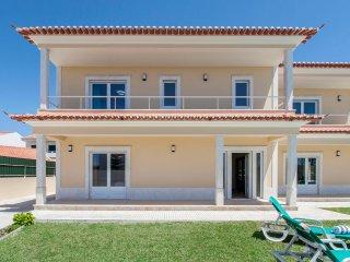 Villa Salsa - New!