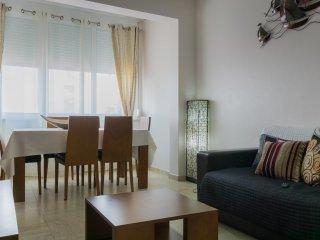 Besra Apartment, Armação de Pêra, Algarve
