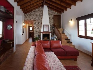 casa Sabina, 2 bedroomed detached villa in La Oliva
