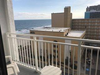 Ocean View Condo 50905