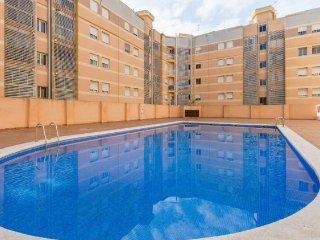 Apartamento Feria de Muestras de Valencia