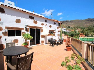 Holiday cottage Santa Lucia