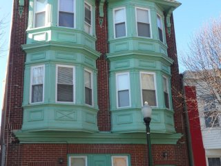 Atlantic City 1st Floor Vacation Rental