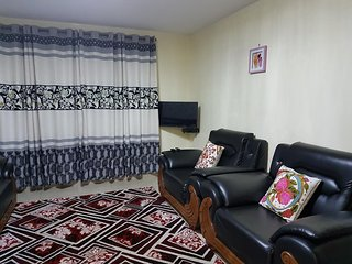 Hyrax flora apartment