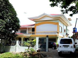 Pasihagon Villa Siquijor Philippines
