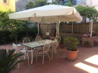 Casa vacanze 'Villa Ella' con giardino