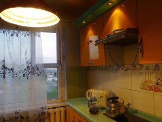 Khoroo 5 apartment