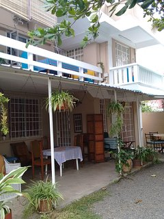 Two Bedroom Apartment in Pereybere Mauritius Lotus