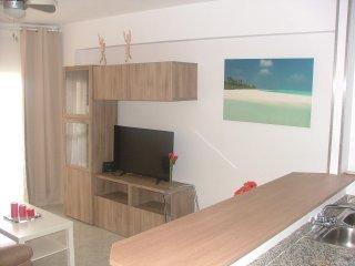 Acogedor apartamento en Puerto Marina