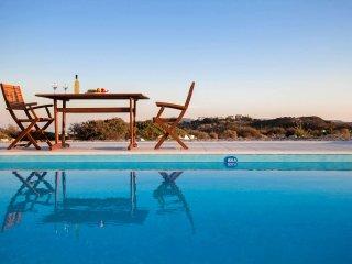 Panoramic Seaview Luxury Villa