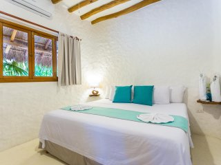 HOLBOX DELUXE APARTMENTS 5 PAX