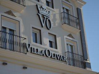 Alojamientos Villa Olivar