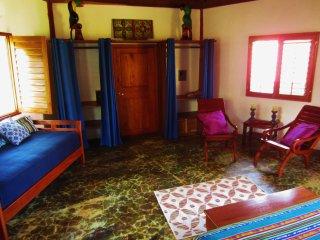 Casa AbundancYah B&B - La. Mariposa Bungalow