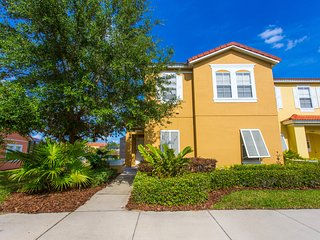 Perfect family getaway, minutes from Disney!