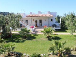Residenza Piana dei Greci