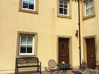 Anchor Cottage, 17 Flemings Yard, Anstruther