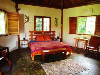 Casa AbundancYah. B&B - La Tortuga Bungalow