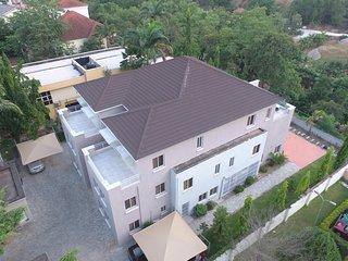 Ozidu House