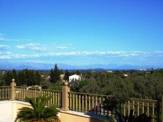 Roof Garden Villa