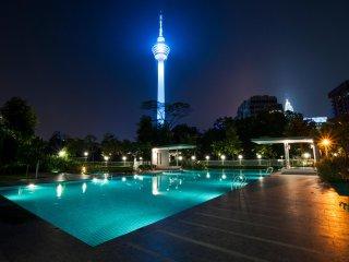 AirPorter Bukit Bintang Residence