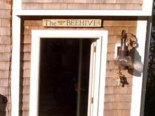 The Beehive Cottage, Northport, Maine (in Bayside)