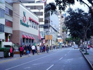 Miraflores - Lima , Excelente ubicación, Full amoblado y equipado, Dpto. 302