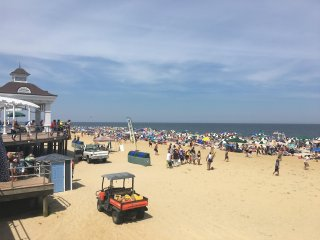 Summer  House  in long branch nj, walk to the beach and pier village