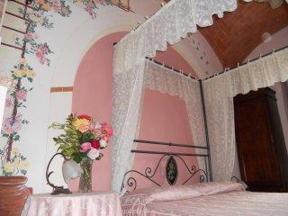 Le Manzinaie - Rose - Magic apartment for couples