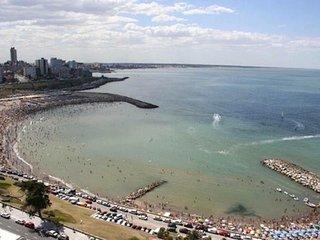 Departamento Vista al mar 3amb. C/coch Cabo Corrientes vista abierta Varese