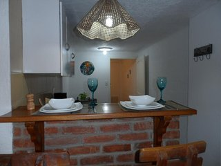 Nice apartment in the historical area of the city