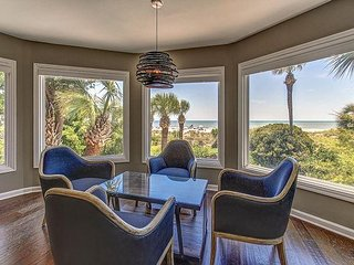 124 N Forest Beach Ct-Oceanfront, Pool & Hot Tub