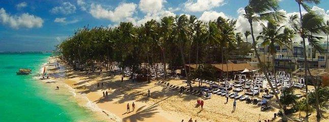 Punta Cana Luxury Condo 3BR