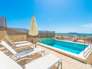 SENTIMENTS - Villa for 5 people in CAIMARI