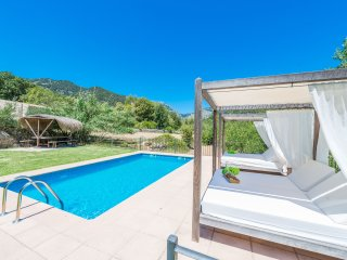 PETIT BINIBONA - Villa for 6 people in Binibona