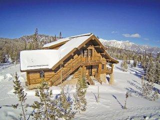 Spanish Peaks Homestead Cabin 2